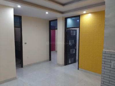 Gallery Cover Image of 595 Sq.ft 1 BHK Apartment for buy in Noida Extension for 1495000