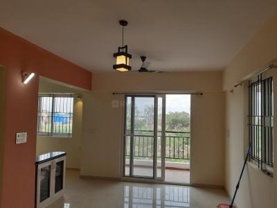 Gallery Cover Image of 1234 Sq.ft 2 BHK Apartment for rent in Nagondanahalli for 20000