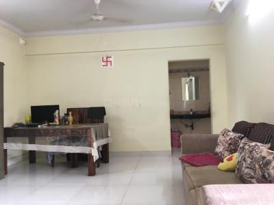 Gallery Cover Image of 1200 Sq.ft 2 BHK Apartment for buy in Vashi for 16000000