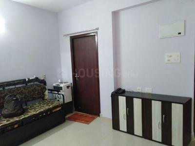 Gallery Cover Image of 980 Sq.ft 2 BHK Apartment for rent in Rajarhat for 14000