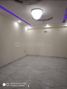 Gallery Cover Image of 1100 Sq.ft 3 BHK Independent Floor for buy in Khirki Extension for 6000000