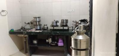 पिंपले गौरव  में 12000000  खरीदें  के लिए 2000 Sq.ft 2 BHK इंडिपेंडेंट हाउस के किचन  की तस्वीर