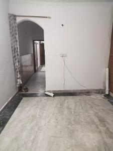 Gallery Cover Image of 600 Sq.ft 1 BHK Independent Floor for rent in Mansarover Garden for 16000