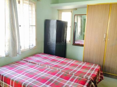 Bedroom Image of Pranitha PG in Koramangala