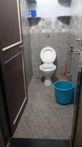 Common Bathroom Image of Samrudhi PG in Hadapsar