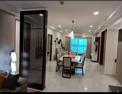 Gallery Cover Image of 1835 Sq.ft 3 BHK Apartment for buy in My Home Avatar, Khaja Guda for 18000000