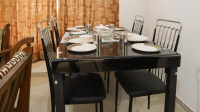 Dining Room Image of 501 A, Olympia in Wakad