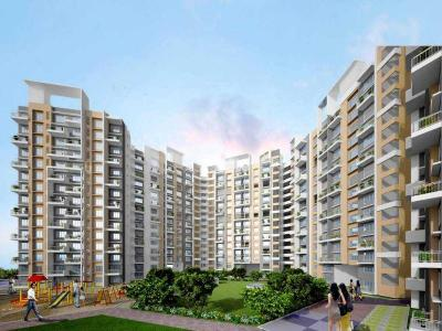 Gallery Cover Image of 1150 Sq.ft 2 BHK Apartment for rent in Pimpri for 20000