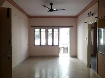 Gallery Cover Image of 1100 Sq.ft 2 BHK Apartment for rent in Kaggadasapura for 18000