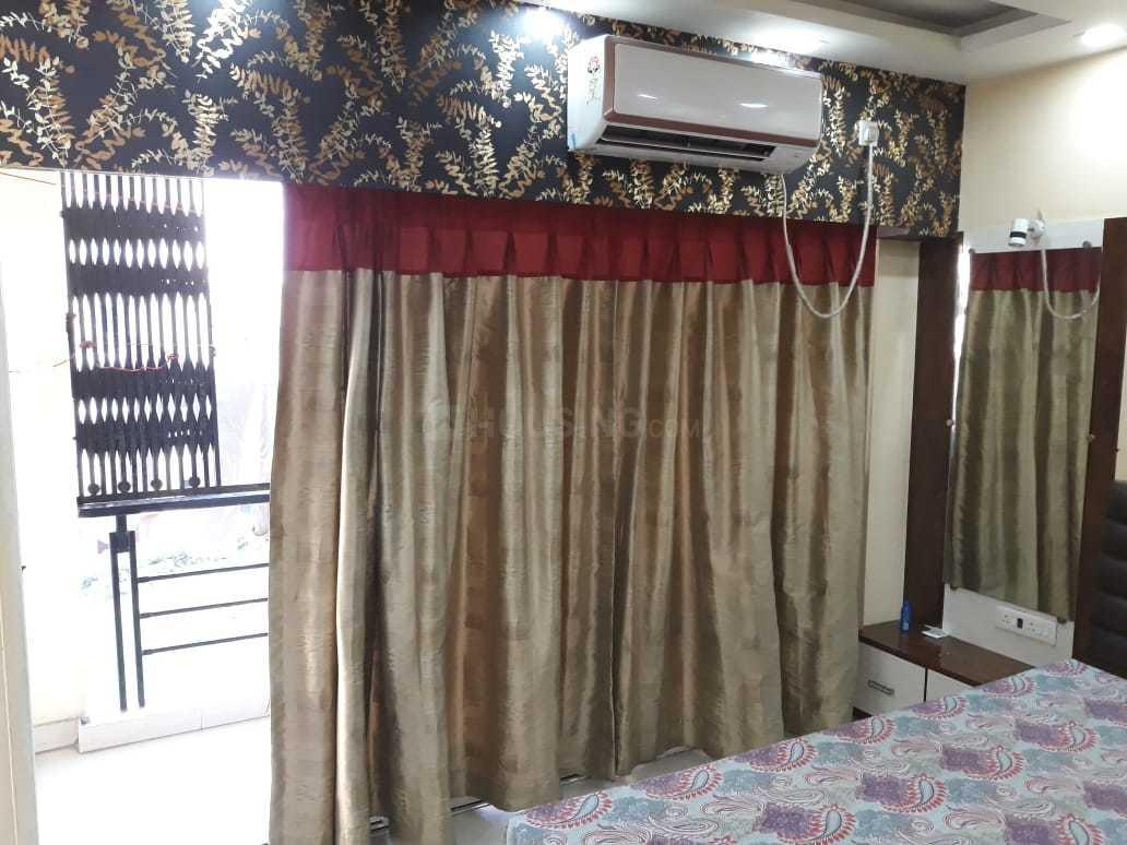 Bedroom Image of 980 Sq.ft 2 BHK Apartment for rent in Mumbai Central for 55000