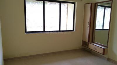 Bedroom Image of Mantri Serene in Goregaon East