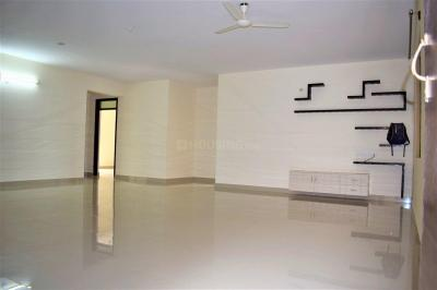Gallery Cover Image of 1850 Sq.ft 3 BHK Apartment for rent in Isha Casablanca, Panathur for 36000