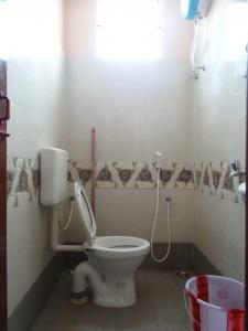 Common Bathroom Image of Durga PG Accommodation in Ramapuram