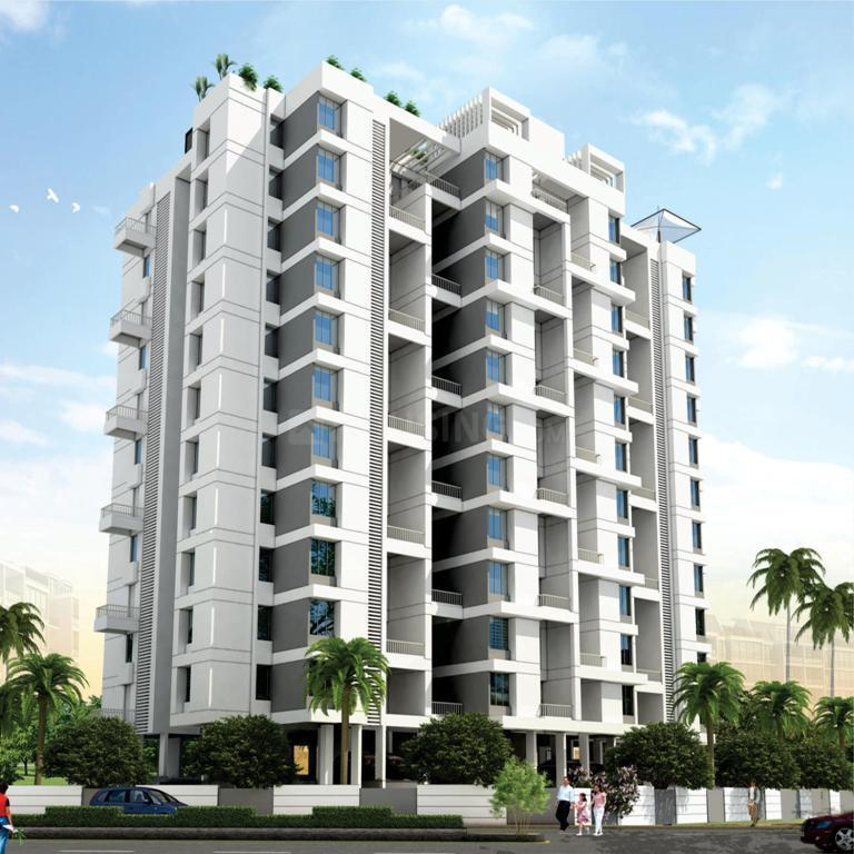 Building Image of 1032 Sq.ft 2 BHK Apartment for buy in Sus for 5335000