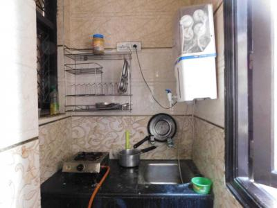Kitchen Image of Shri Sai Pg(for Boys) Laxminagar in Laxmi Nagar