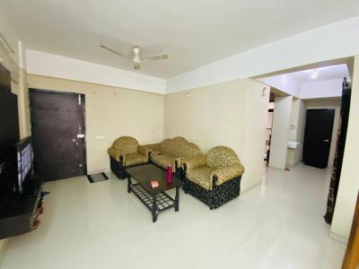 Gallery Cover Image of 1300 Sq.ft 2 BHK Apartment for rent in Divyesh Coral Reefs, Rau for 16000