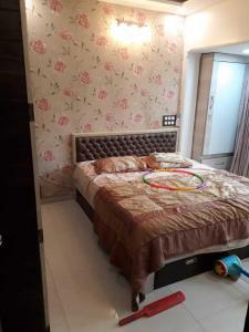Bedroom Image of PG 5411260 Andheri West in Andheri West