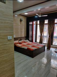 Gallery Cover Image of 380 Sq.ft 1 RK Apartment for rent in Girgaon for 32000