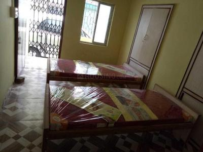 Bedroom Image of Tirupati PG in Tala