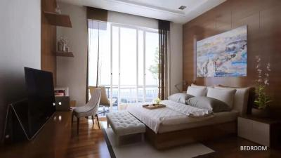 Gallery Cover Image of 1300 Sq.ft 2 BHK Apartment for buy in Nanakram Guda for 7798700