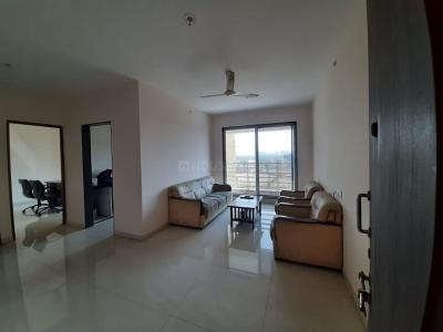 Gallery Cover Image of 1236 Sq.ft 2 BHK Apartment for buy in SM Acumen, Kharghar for 10400000