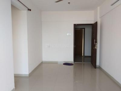 Gallery Cover Image of 710 Sq.ft 1 BHK Apartment for rent in Mangalmurti Mauli Heights, Ghansoli for 15500