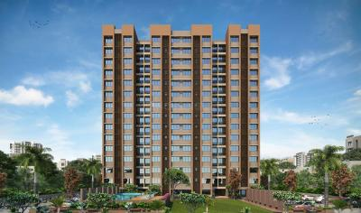 Gallery Cover Image of 1504 Sq.ft 3 BHK Apartment for buy in Shivalik Lakeview 2, Manipur for 4662000