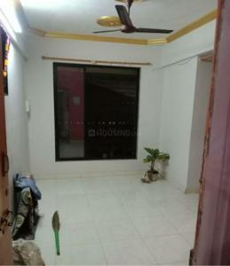 Gallery Cover Image of 750 Sq.ft 1 BHK Apartment for rent in Ghansoli for 18000