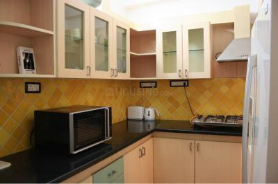 Gallery Cover Image of 1400 Sq.ft 2 BHK Apartment for rent in Ramapuram for 45000