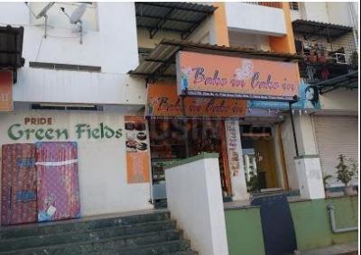 Building Image of Pride Green Feild in Pimple Nilakh