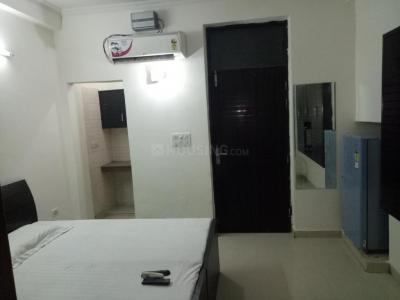 Bedroom Image of PG 3807026 Sector 24 in DLF Phase 3