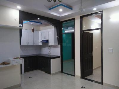 Gallery Cover Image of 1450 Sq.ft 3 BHK Independent Floor for buy in Future Tech Homes - 1, Vasundhara for 4800000