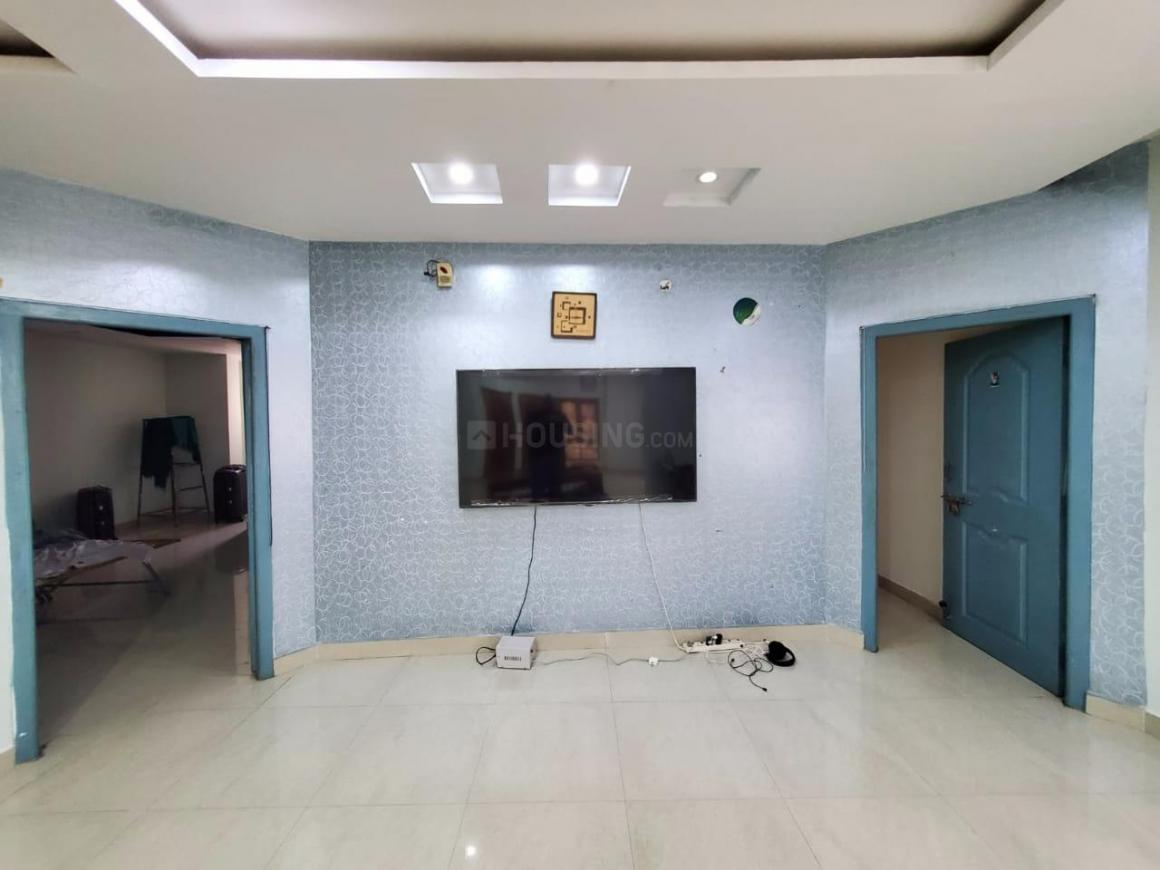 Living Room Image of 1800 Sq.ft 2 BHK Independent House for rent in Kothapet for 20000