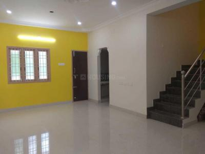 Gallery Cover Image of 1349 Sq.ft 3 BHK Villa for buy in Iyyappanthangal for 6800000