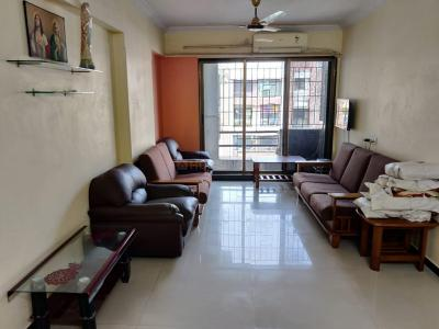 Gallery Cover Image of 980 Sq.ft 2 BHK Apartment for rent in Jay Deep Park, Thane West for 28000