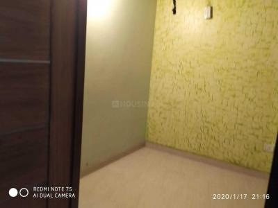 Gallery Cover Image of 490 Sq.ft 1 BHK Independent House for rent in New Ashok Nagar for 10500