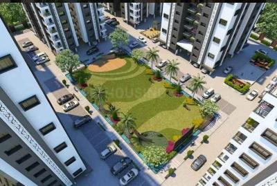 Gallery Cover Image of 1609 Sq.ft 3 BHK Apartment for buy in Jalaramnager for 4750000