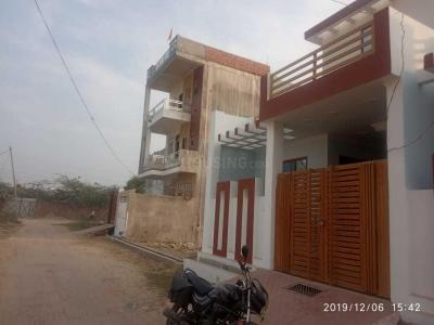 Gallery Cover Image of 1200 Sq.ft 2 BHK Independent House for buy in Ashiyana for 8000000