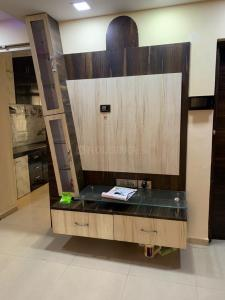 Gallery Cover Image of 950 Sq.ft 2 BHK Apartment for rent in Arenja Towers, Belapur CBD for 25000
