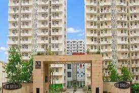 Gallery Cover Image of 1040 Sq.ft 2 BHK Apartment for buy in K W Srishti, Raj Nagar Extension for 3300000