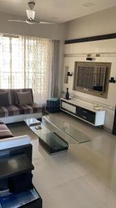 Gallery Cover Image of 1680 Sq.ft 3 BHK Apartment for buy in Paradise Sai Pearls, Kharghar for 20000000
