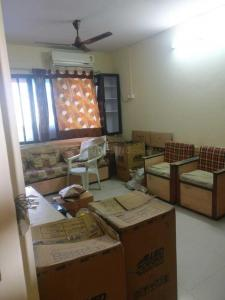 Gallery Cover Image of 750 Sq.ft 2 BHK Apartment for rent in Powai for 43000
