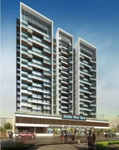 Gallery Cover Image of 540 Sq.ft 1 BHK Apartment for buy in Aastha River View, Taloje for 4800001