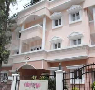 Gallery Cover Image of 1360 Sq.ft 2 BHK Apartment for buy in Avalahalli for 9900000