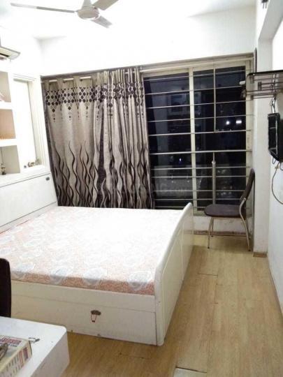 कलबादेवी में बॉइज़ एंड गर्ल्स पीजी के बेडरूम की तस्वीर