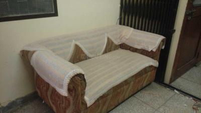 Living Room Image of Bedi Accommodation in Tilak Nagar