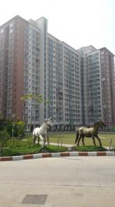 Gallery Cover Image of 1605 Sq.ft 3 BHK Apartment for buy in Shibpur for 9148500
