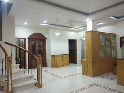 Gallery Cover Image of 3600 Sq.ft 4 BHK Independent House for rent in Chandra Layout Extension for 50000