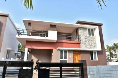 Gallery Cover Image of 1200 Sq.ft 2 BHK Independent House for buy in Kempegowda Nagar for 6300000
