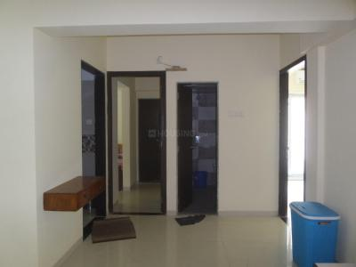Gallery Cover Image of 800 Sq.ft 2 BHK Apartment for rent in Galaxy Galaxy Exotica, Vile Parle East for 55000